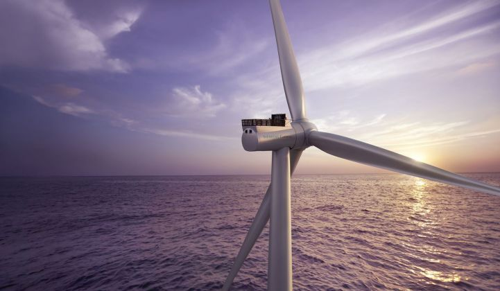 Siemens Gamesa Pursues Hybrid Wind and Solar Projects With Energy Storage